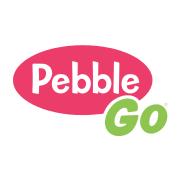 Pebble Go Logo Link