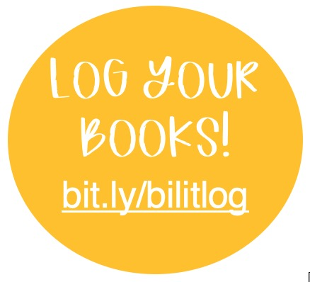 Log Your Books!