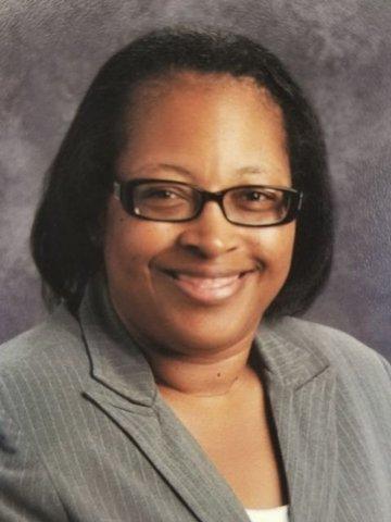 Ms. Carson, Principal