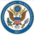 Blue Ribbon School 2015