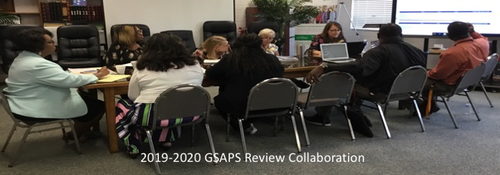 GASPS Review Collaboration