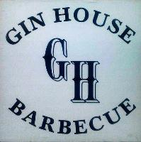 Gin House Barbeque Partner Logo