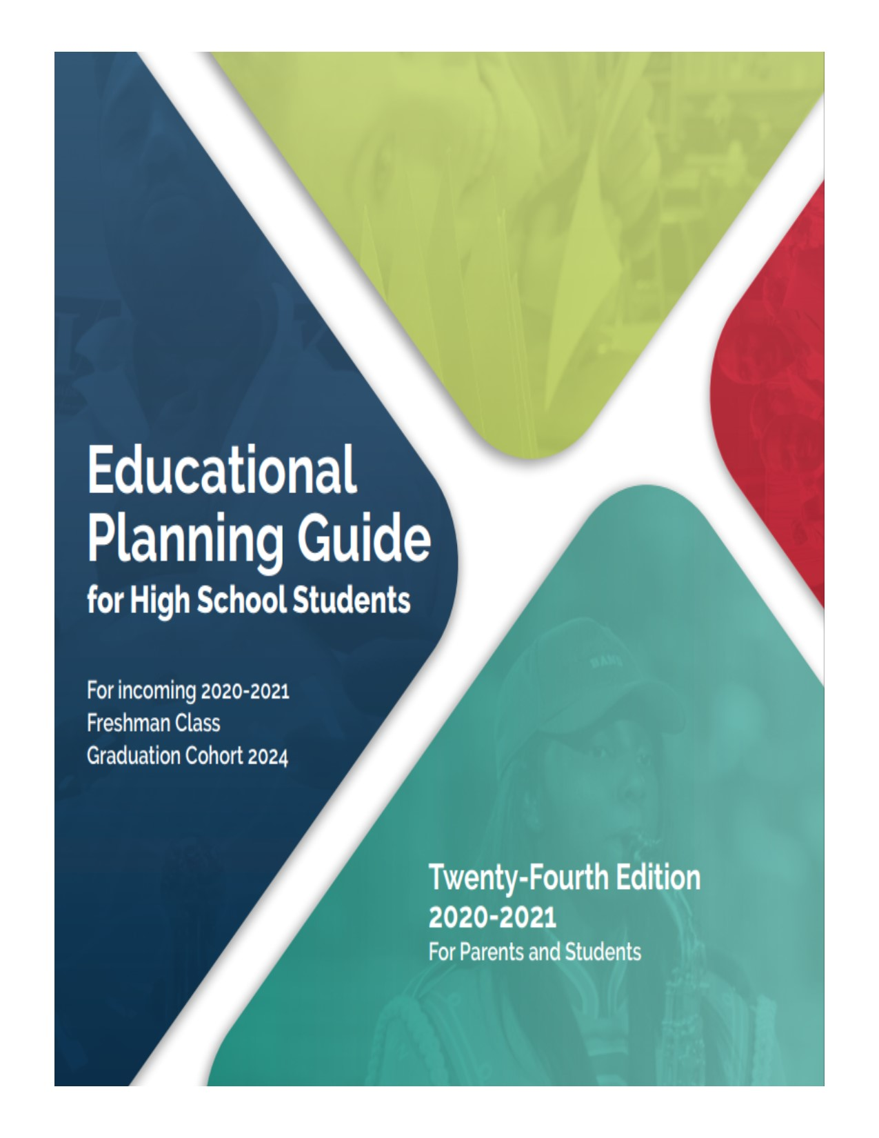 EDUCATIONAL PLANNING GUIDE 2020-2021
