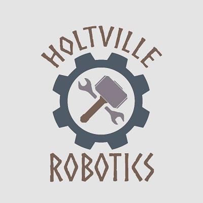 Holtville Robotics Logo