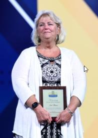 BBTC Director Jodi Tillman