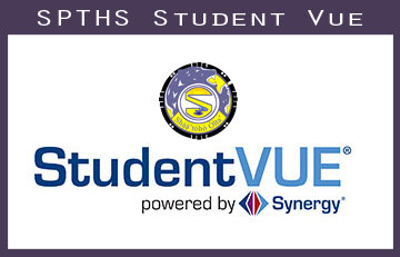 SPTHS VUE Login