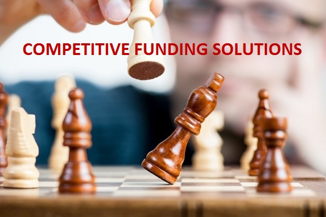 Competitive Funding Solutions