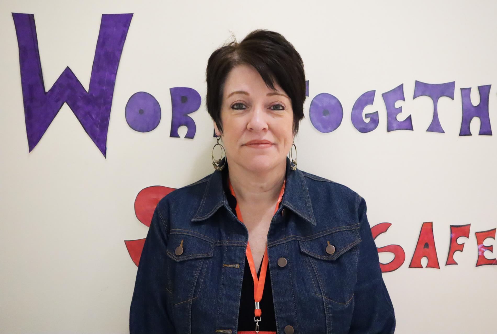 Ms. Ragsdale