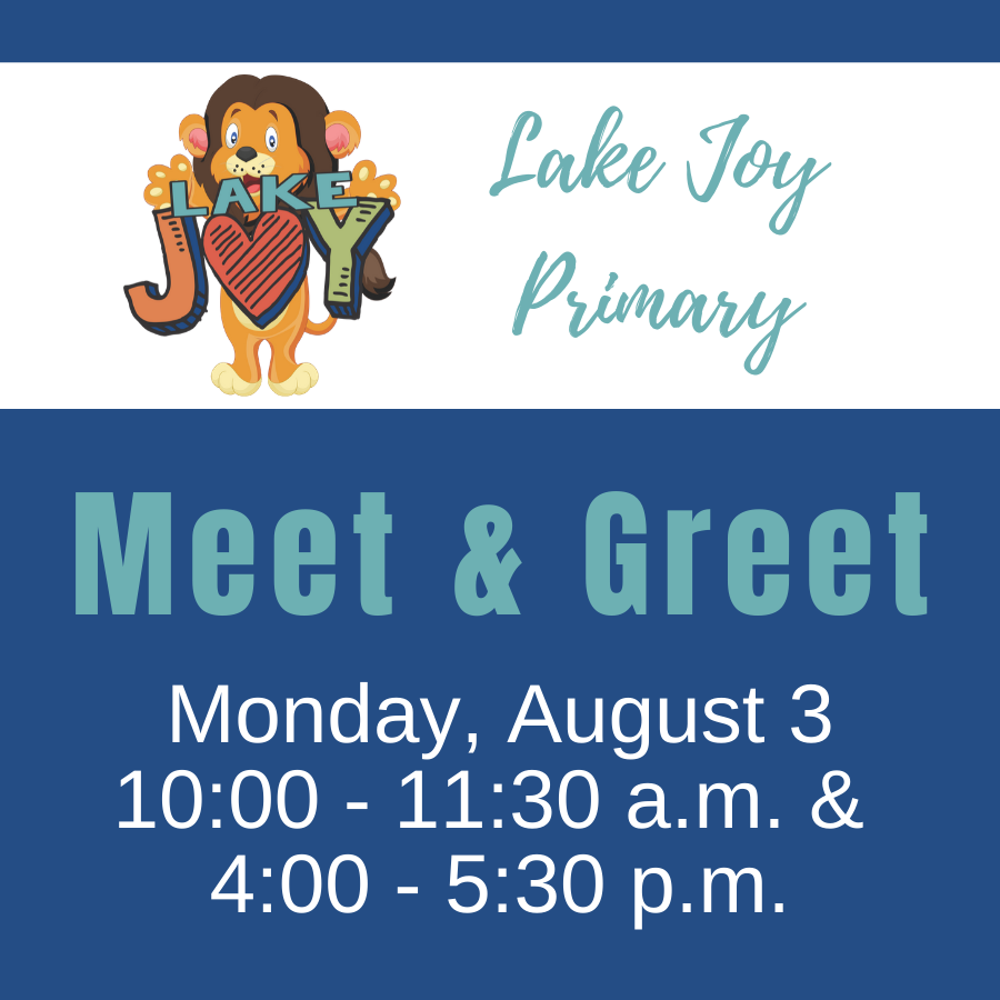 Lake Joy Primary