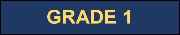 Grade 1 Logo
