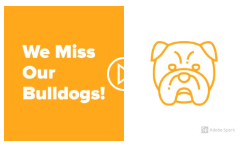 We miss our Bulldogs slideshow