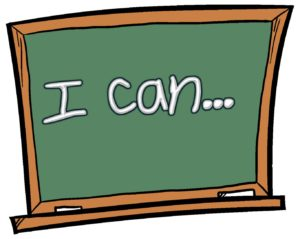 "Success Comes In ""Can"" Not In ""Can't""!"
