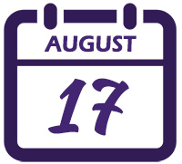 image for Aug 17