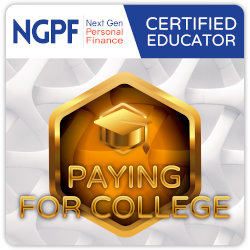 NGPF Paying for College