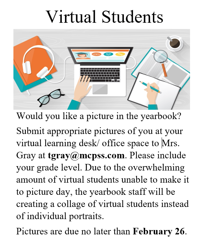 virtual yearbook