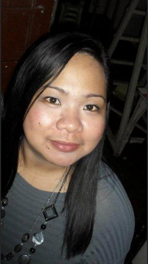 Teresa C. Manongdo