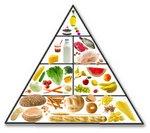 Food Pryamid