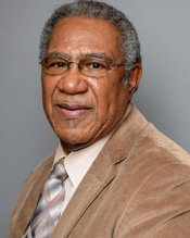 Dr. Jesse Harness