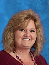 Mrs. Jennifer Harris