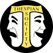 International Thespian Society logo