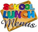 School Lunch Menus Image