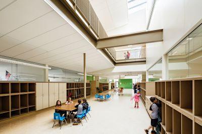 K-2 Elementary Wing