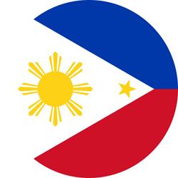 Flag - Philippines