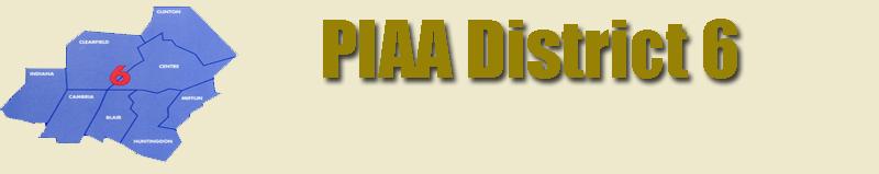 PIAA District 6