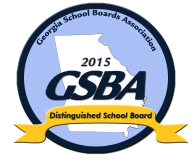 GSBA Exemplary School Board 2015