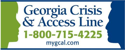 Georgia Crisis & Access Line