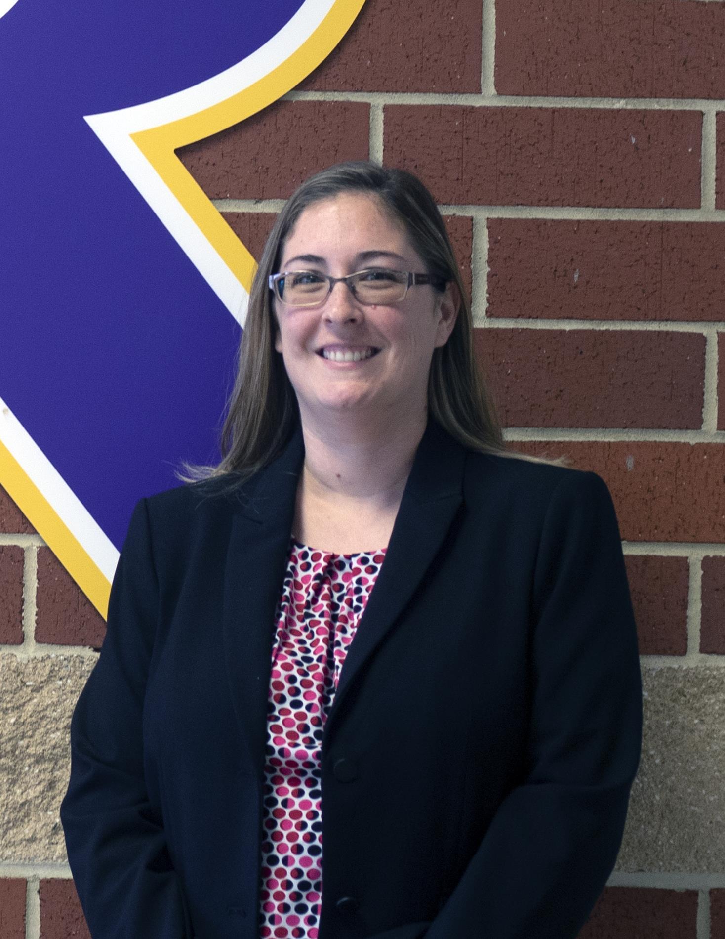 Jessica Hok, Assistant Principal