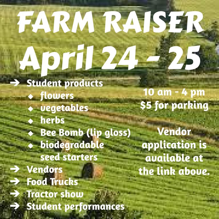 Farm Raiser