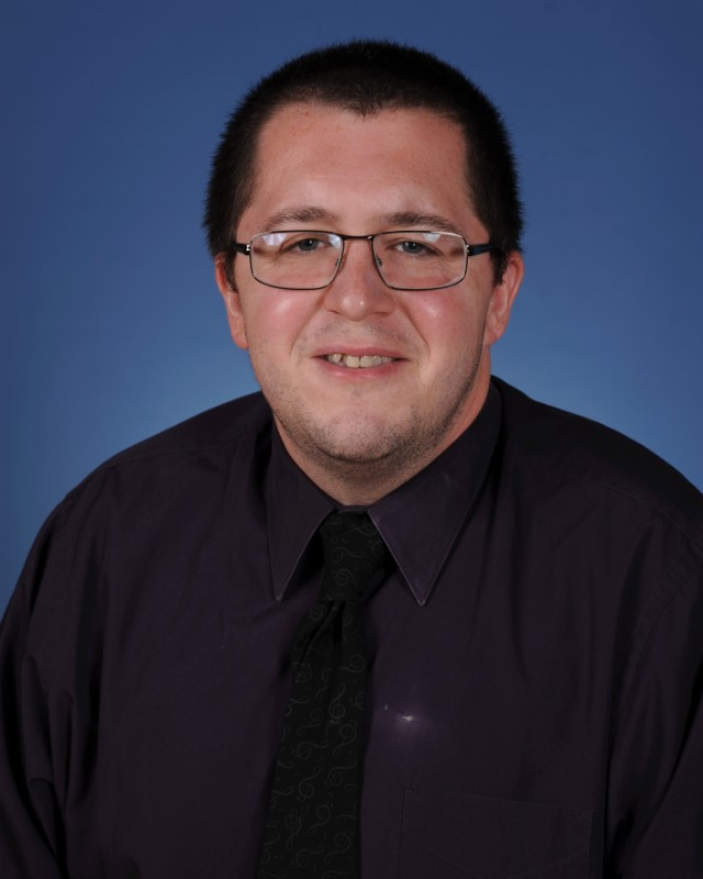 Matt Squires