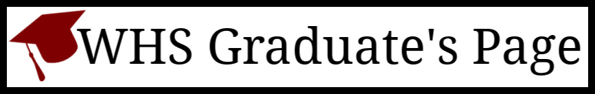 Graduate Page Banner