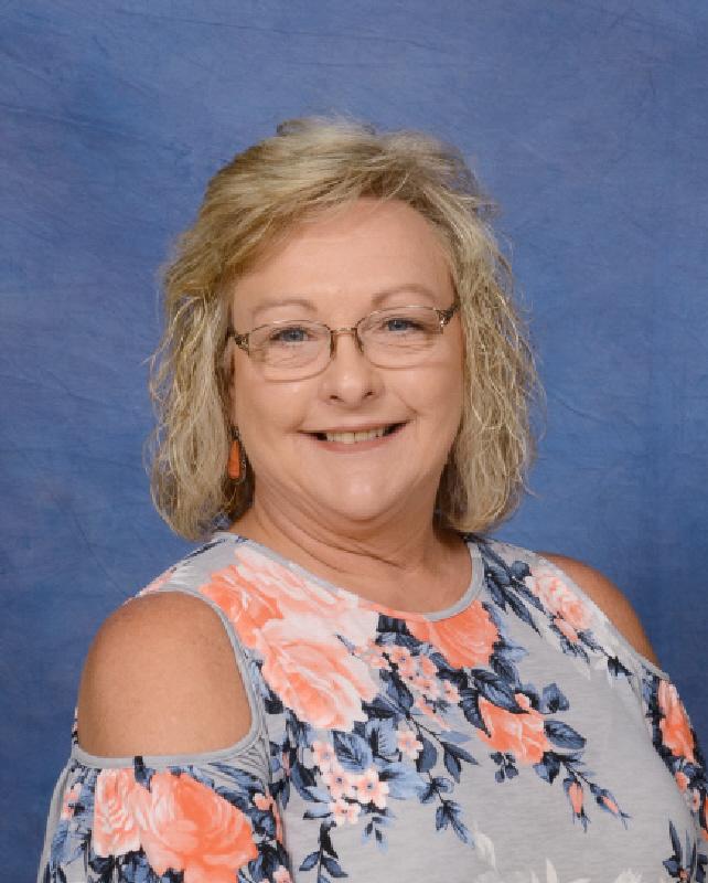 Ms. Vickey