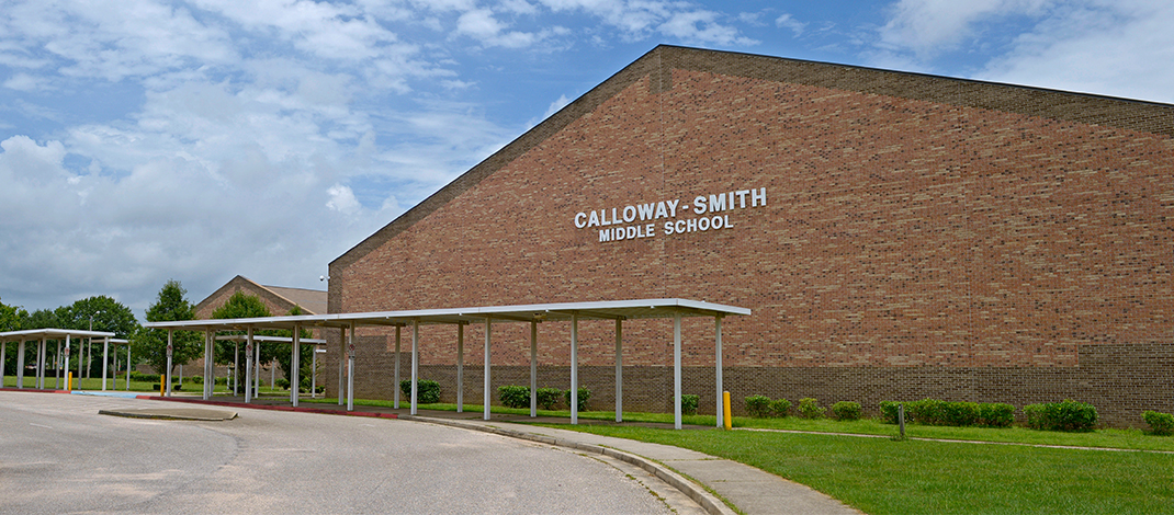 Calloway-Smith Middle