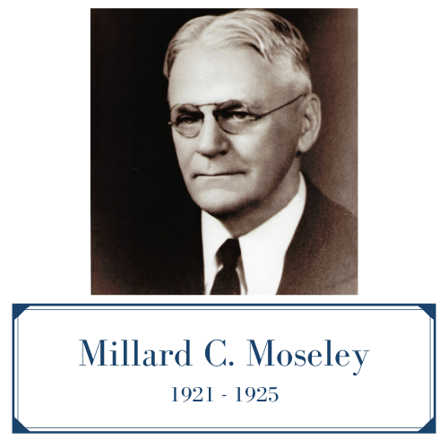 Millard C. Moseley