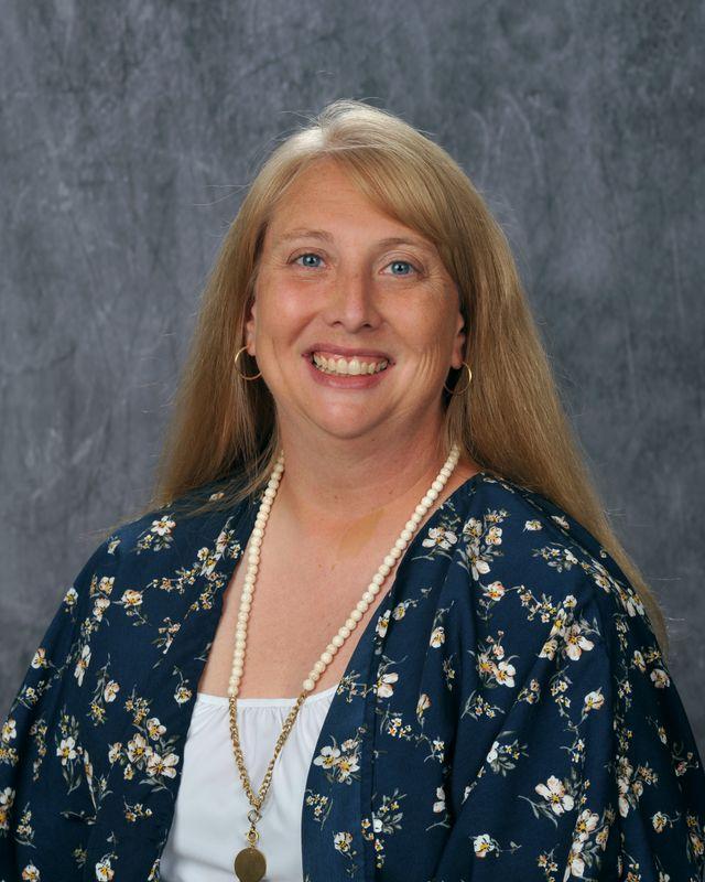 Carrie Gottlied - 4th Grade