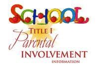 Title 1 Info
