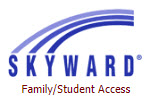 Skyward Student/Family Access