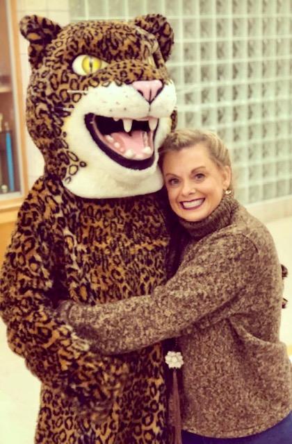 Jaguar and Me