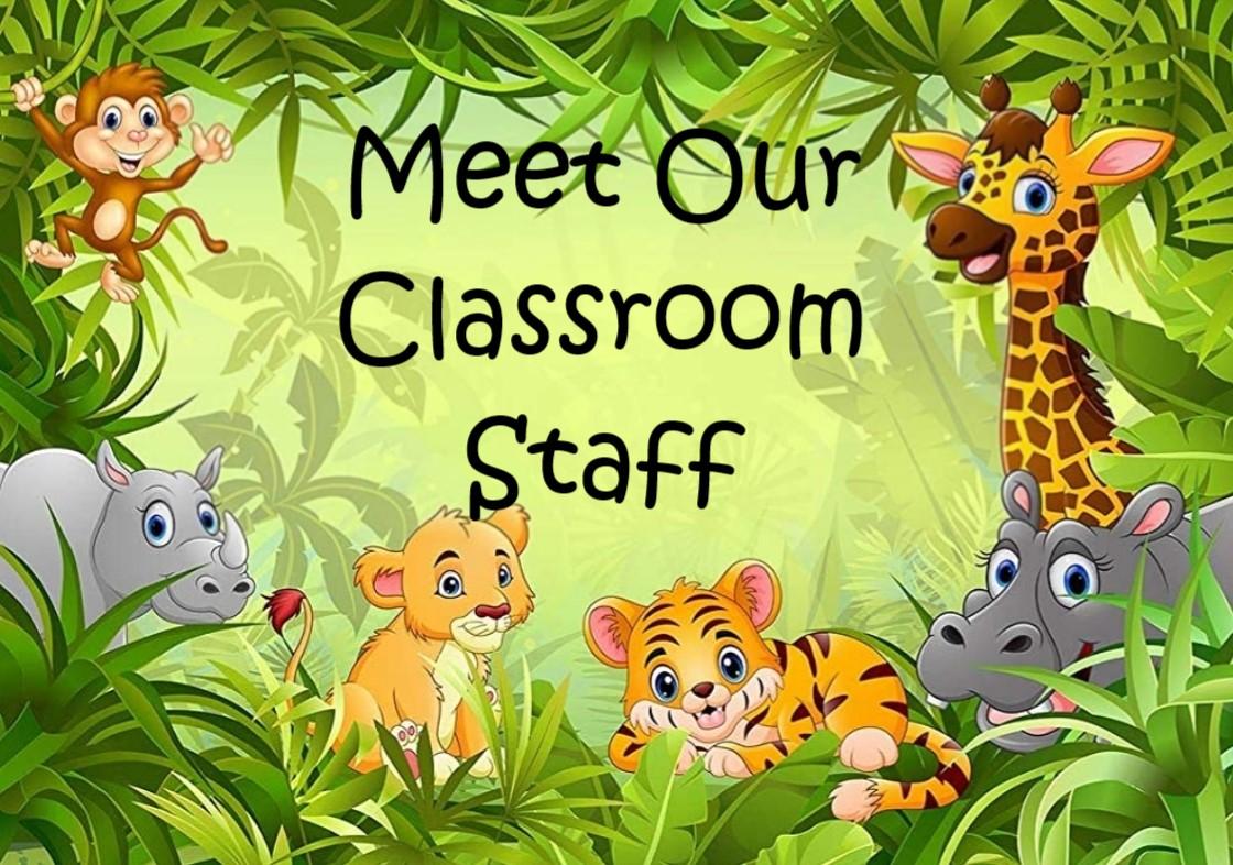 Class Staff