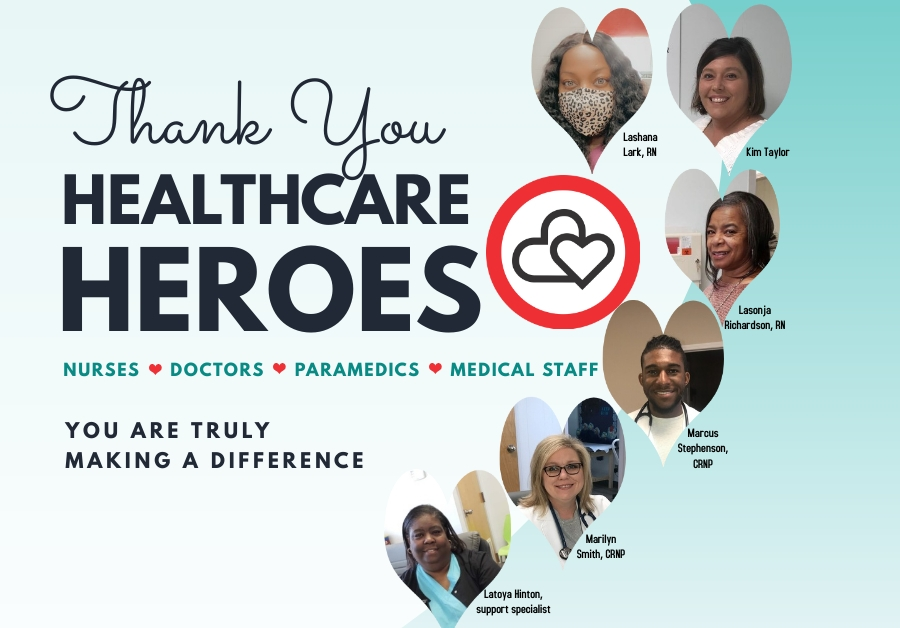 Our Healthcare Heroes