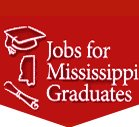 Jobs for Mississippi Graduates logo
