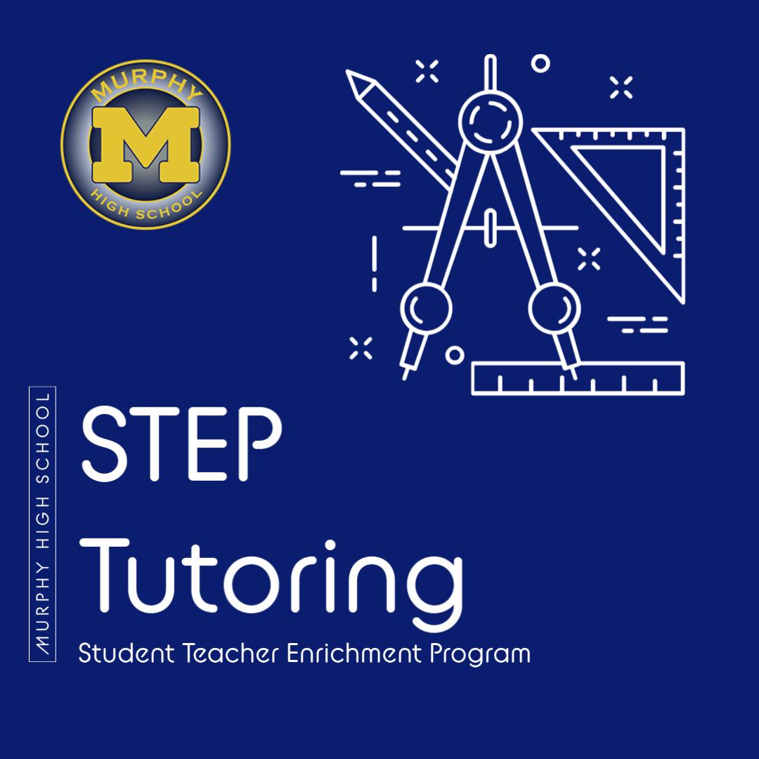 STEP Tutoring