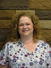 Bernadette Needham Occupational Therapist