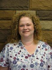 Bernadette Needham Occupational Therapist