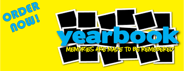 Yearbook logo