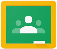 Google suite and Google Classroom