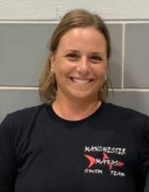 Becky Behrendorff - Swim Coach